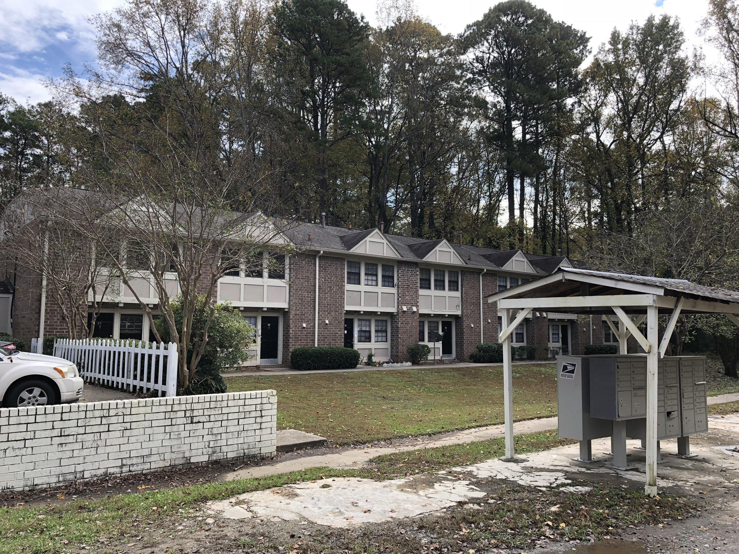 86 UNITS IN ATLANTA, GA