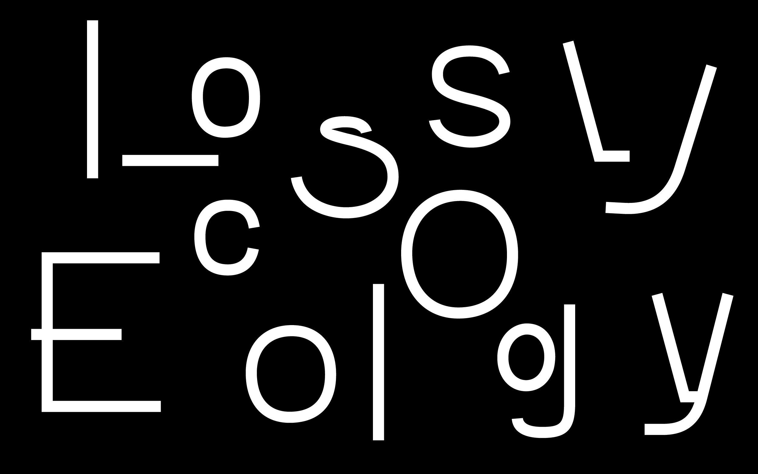 LOSSYECOLOGY1.jpg