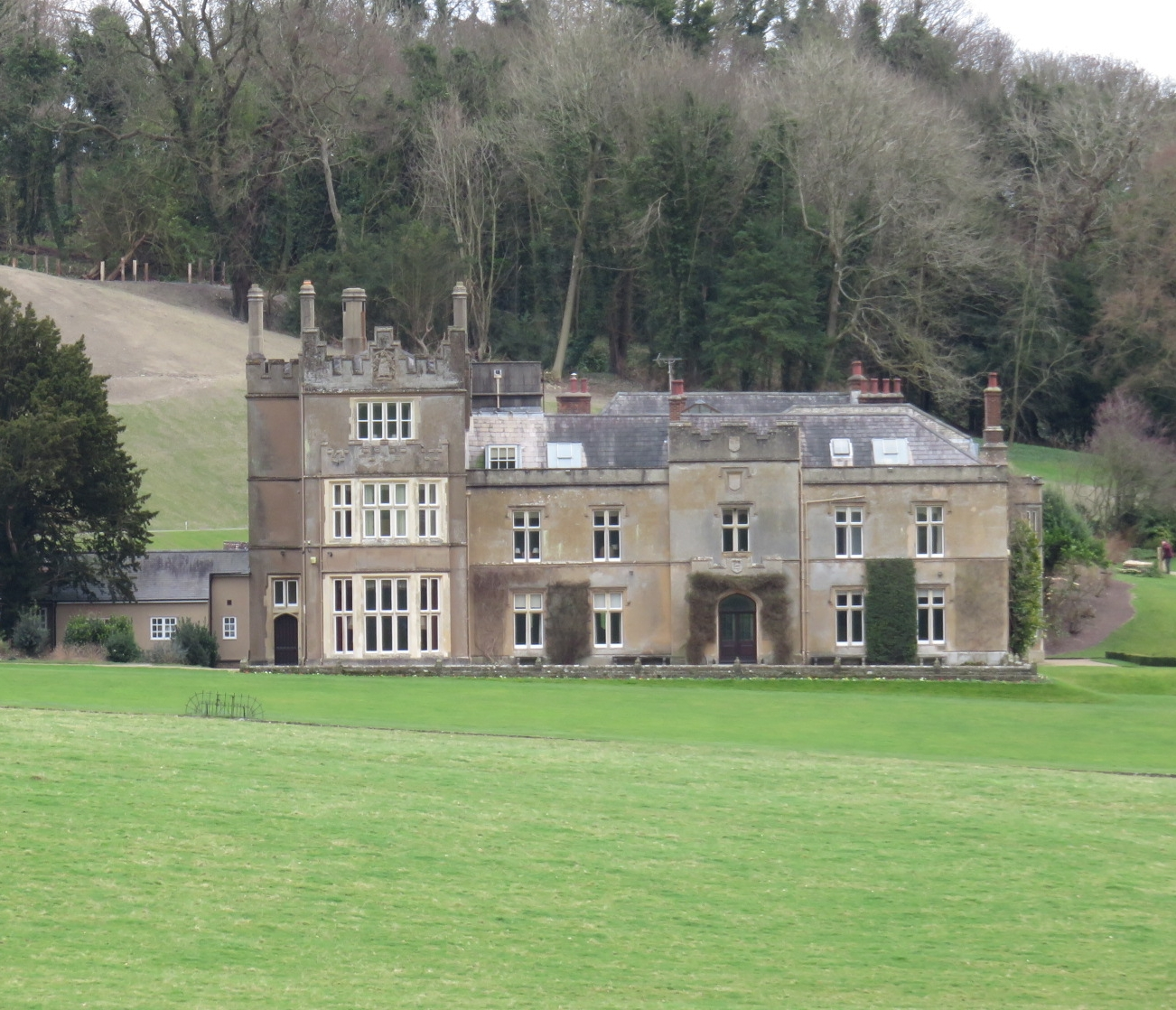 Titsey Place