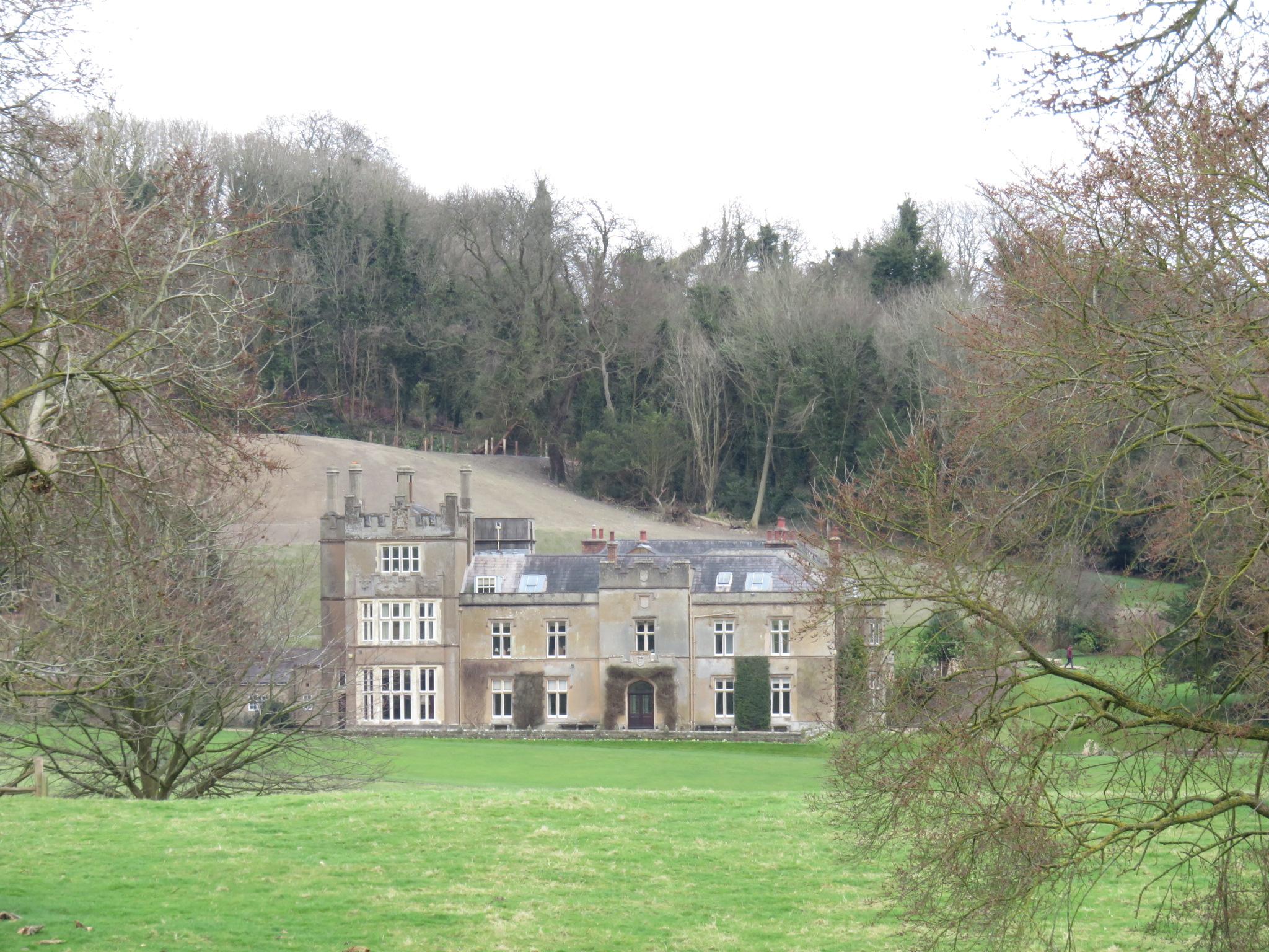 Country Estate, Surrey - Extension