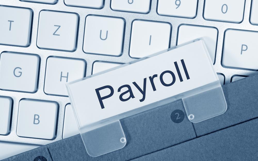 941 Payroll Tax Liability -
