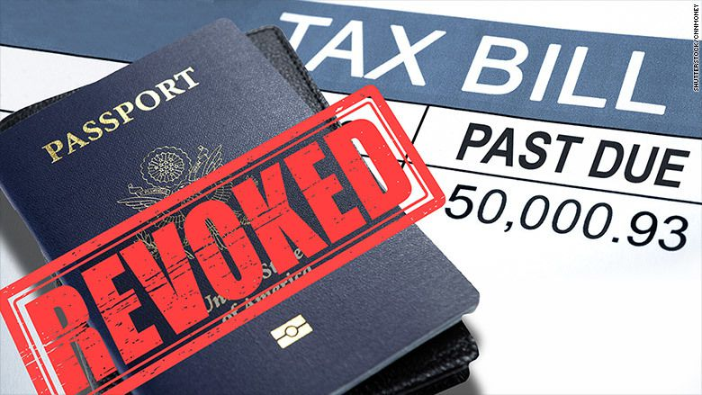Now is the time to take action on resolving your past due tax bills -
