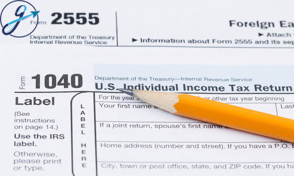HIRING THE RIGHT TAX PREPARER for expatriate and fbar returns  -