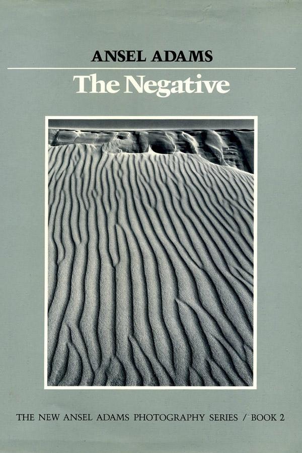 The-Negative-Ansel-Adams