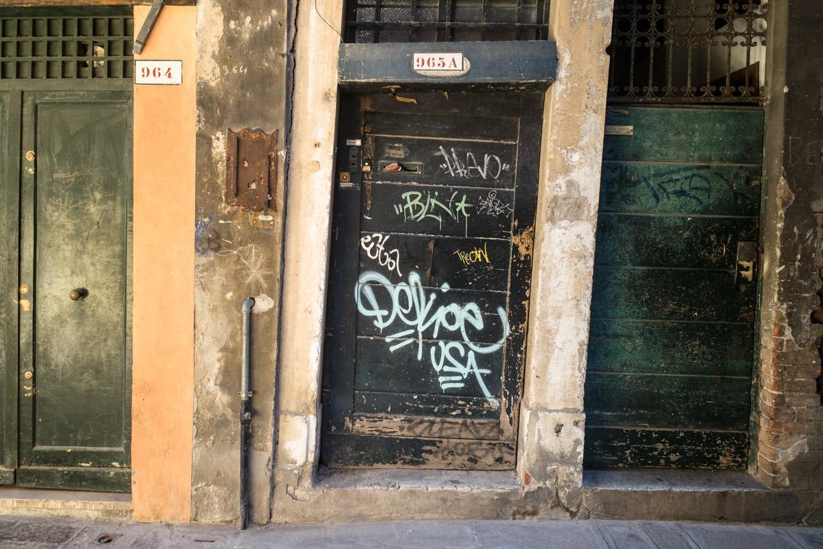 Porta-storta-Venezia