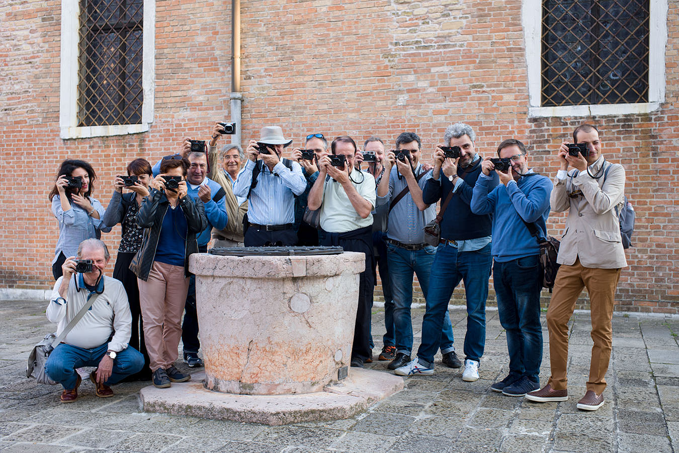 Leica Akademie Discovering Venice with Marc De Tollenaere
