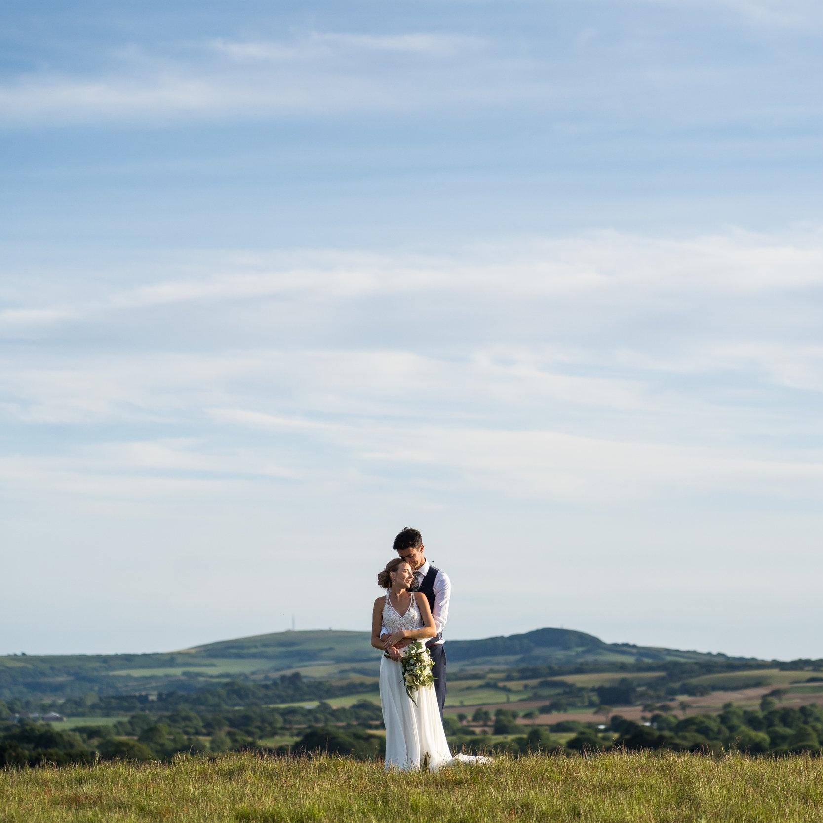 Emily & Sam  Isle of Wight