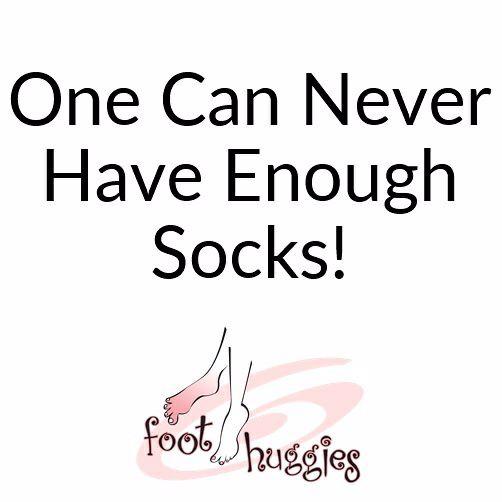 Foot Huggies
