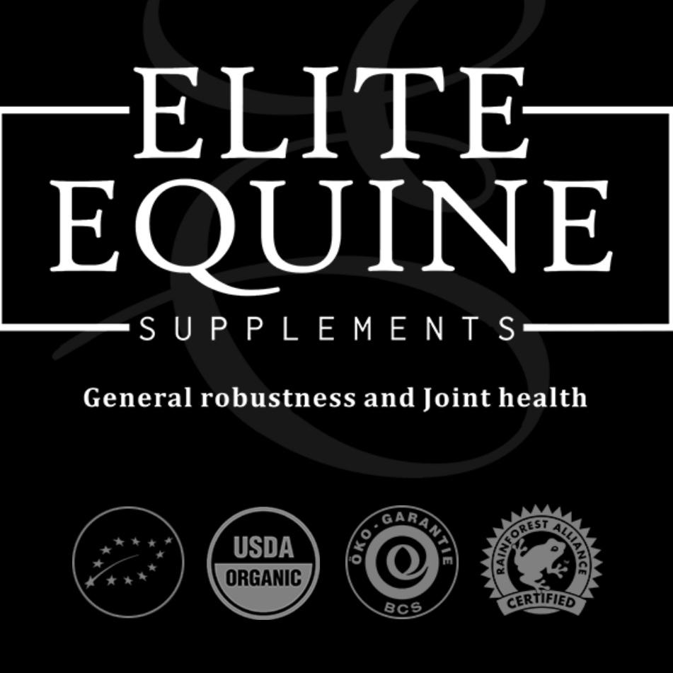 Elite equine supplements