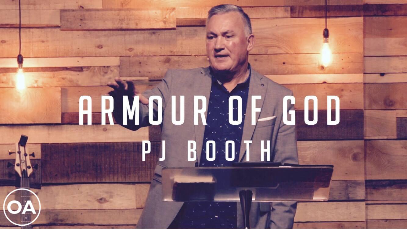 Armour Of God.JPG