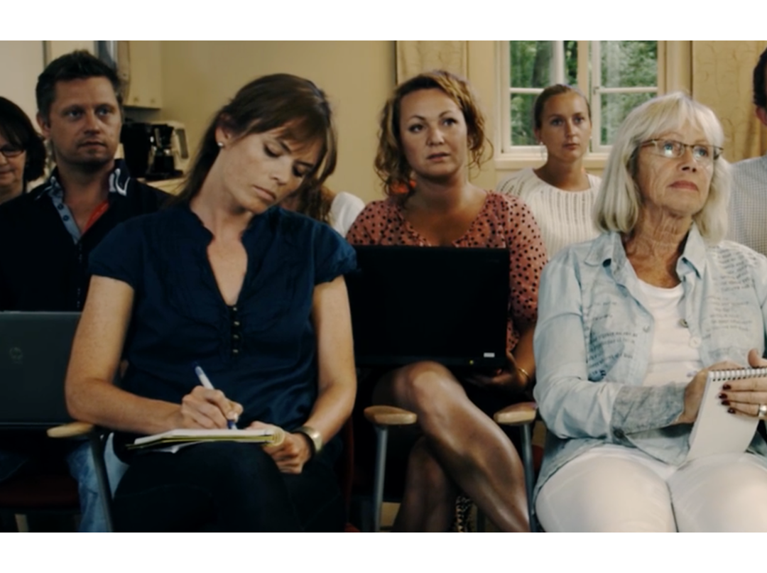 RVTS ØST: Presentasjonsfilm