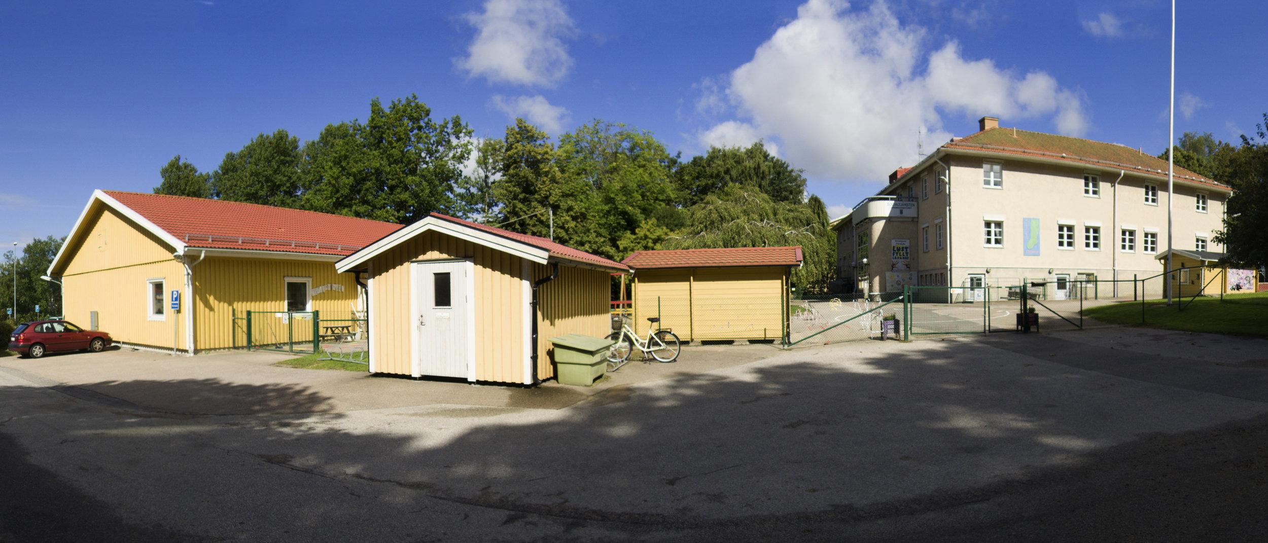 Strumpans Förskola