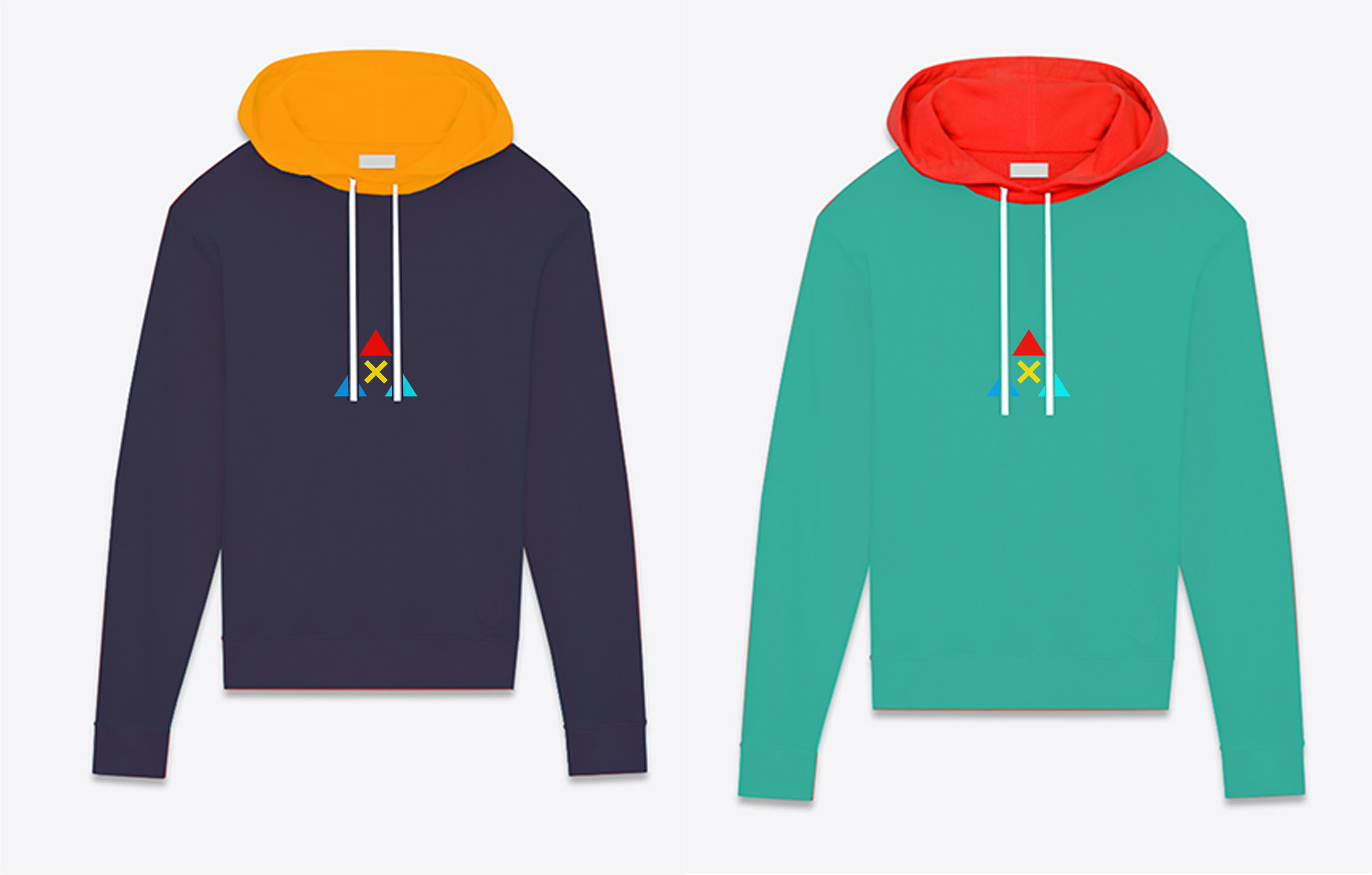 STUDIO THORAL  / Hoodies in Limited edition, Soon Online on STUDIO THORAL new e-concept store.