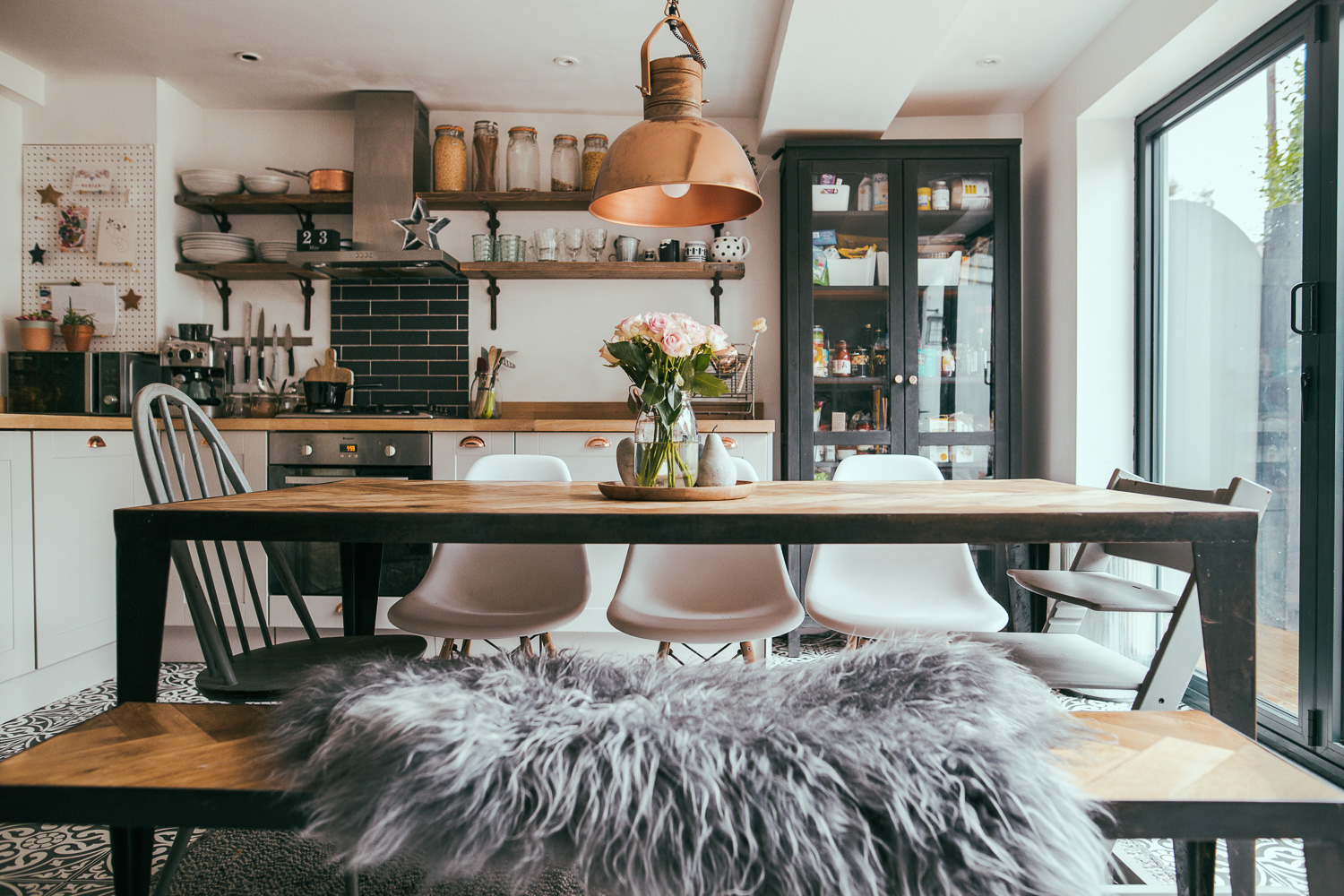 Blog and social media content for Hygge For Home