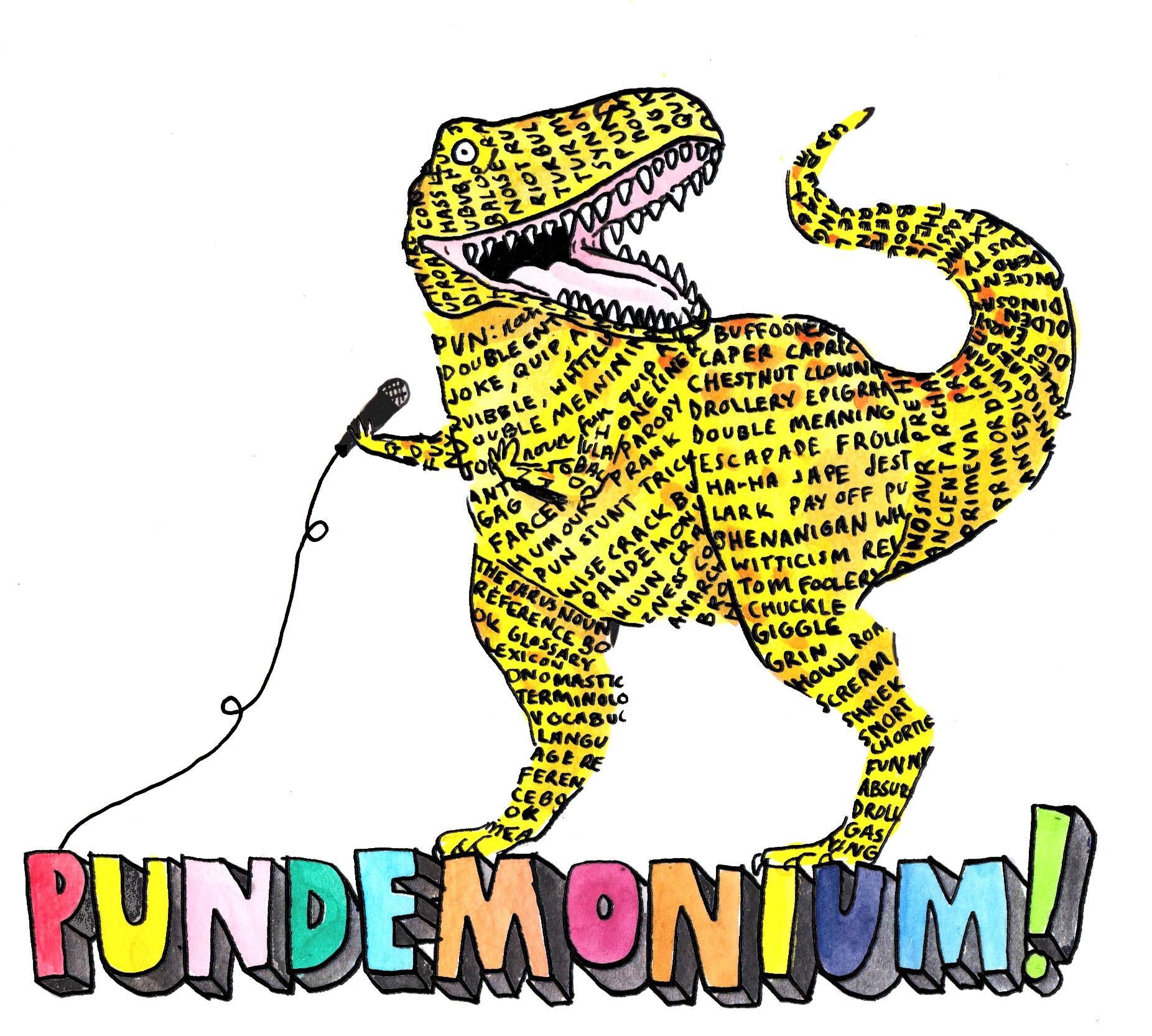 Pundemonium!