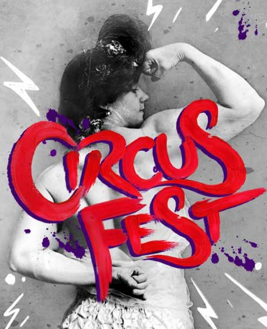 Roundhouse CircusFest 2018