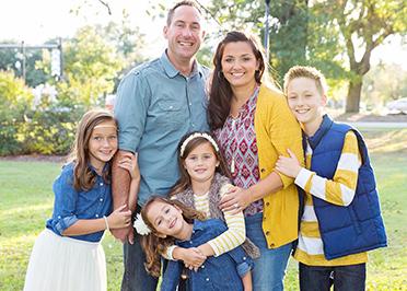 Jamie Rogers - Lead Pastor at Farmingdale