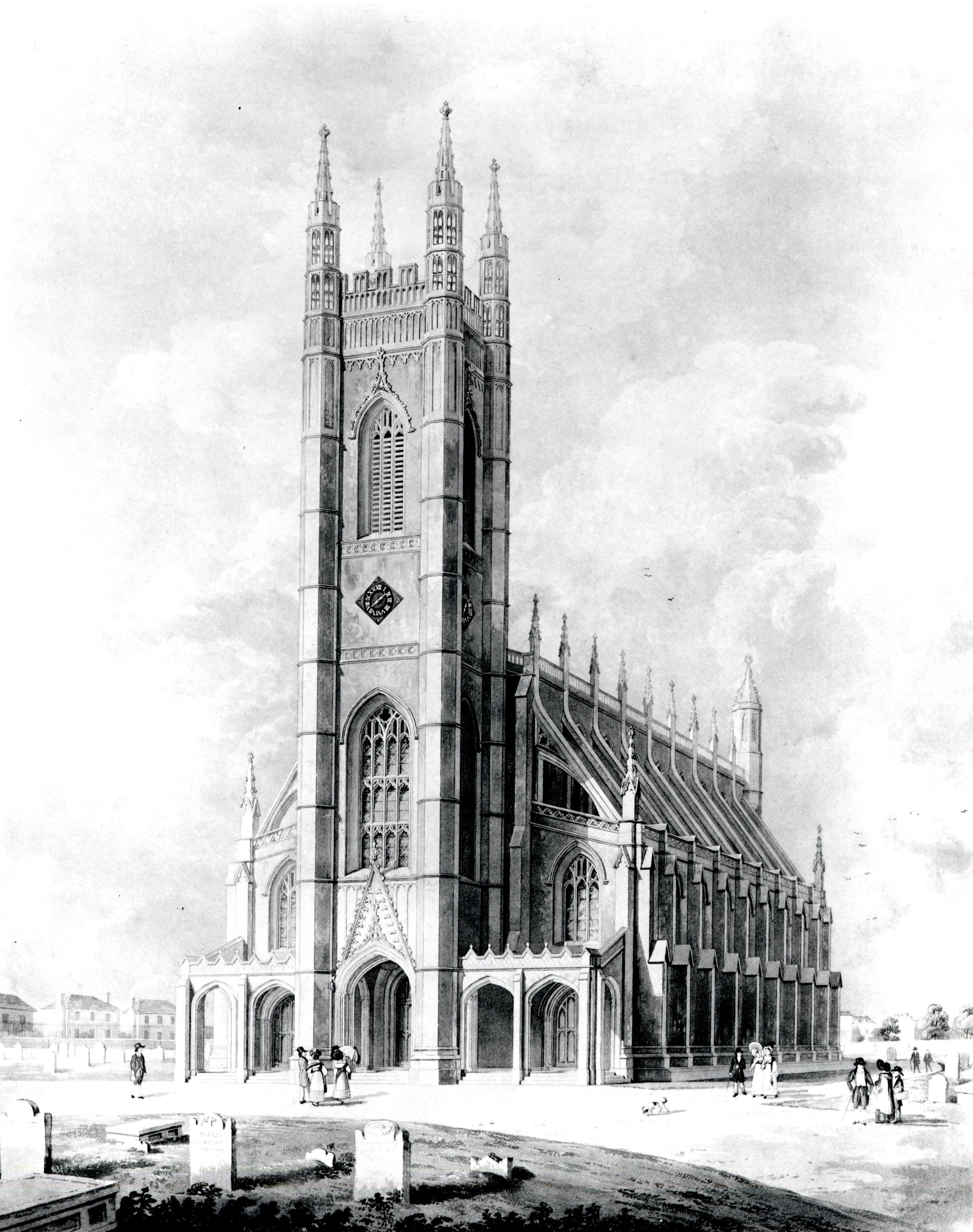 St Luke's Church .JPG