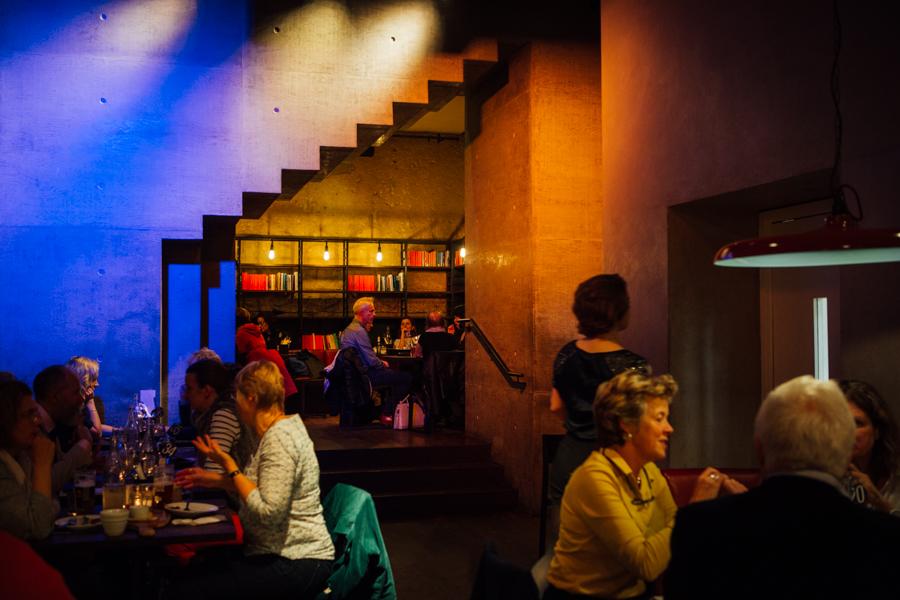 The Royal Court Bar & Kitchen