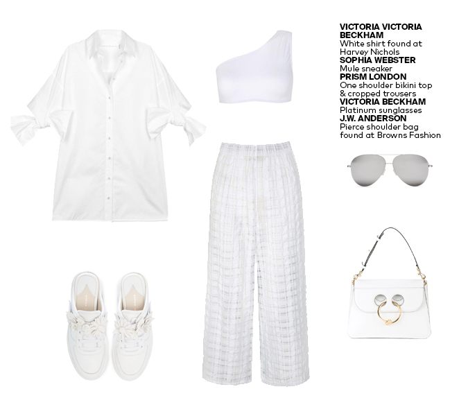 What to wear to wimbledon 2017
