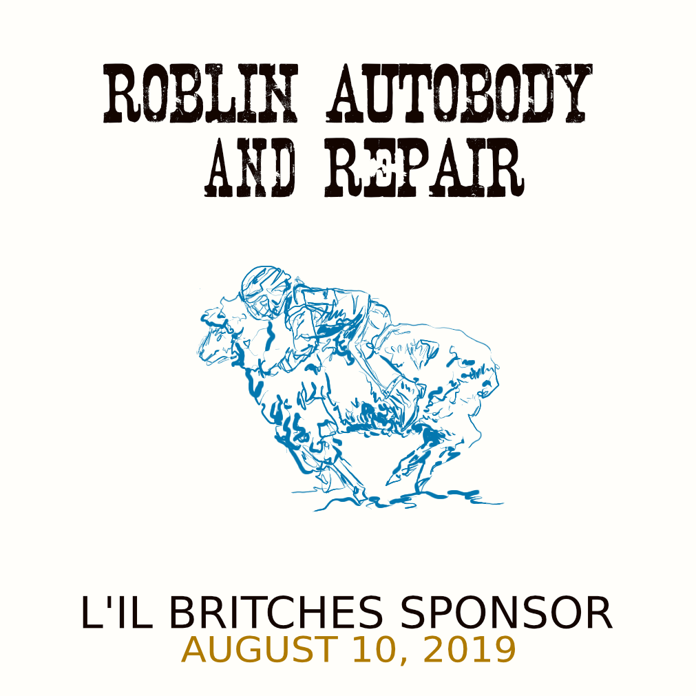 roblin autobody and repair sposorship title.png