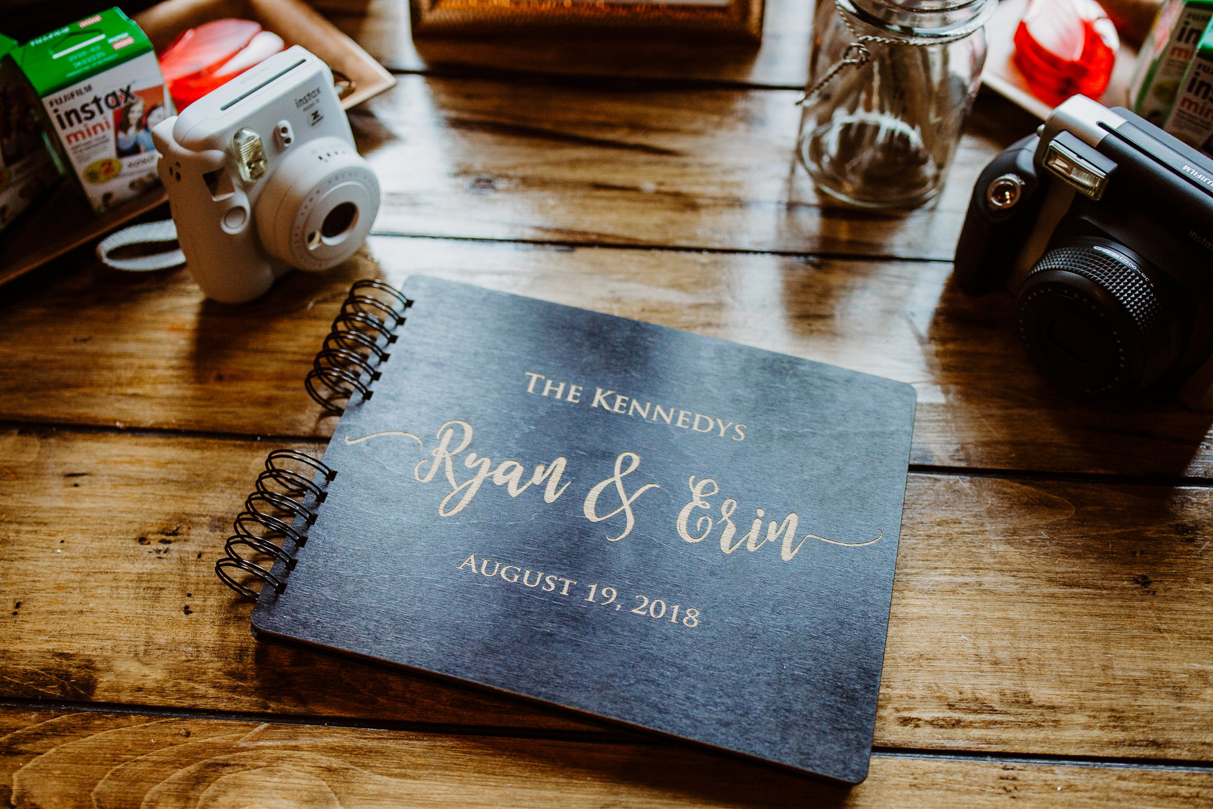 Details at TImber Ridge at Keystone, Colorado mountain wedding