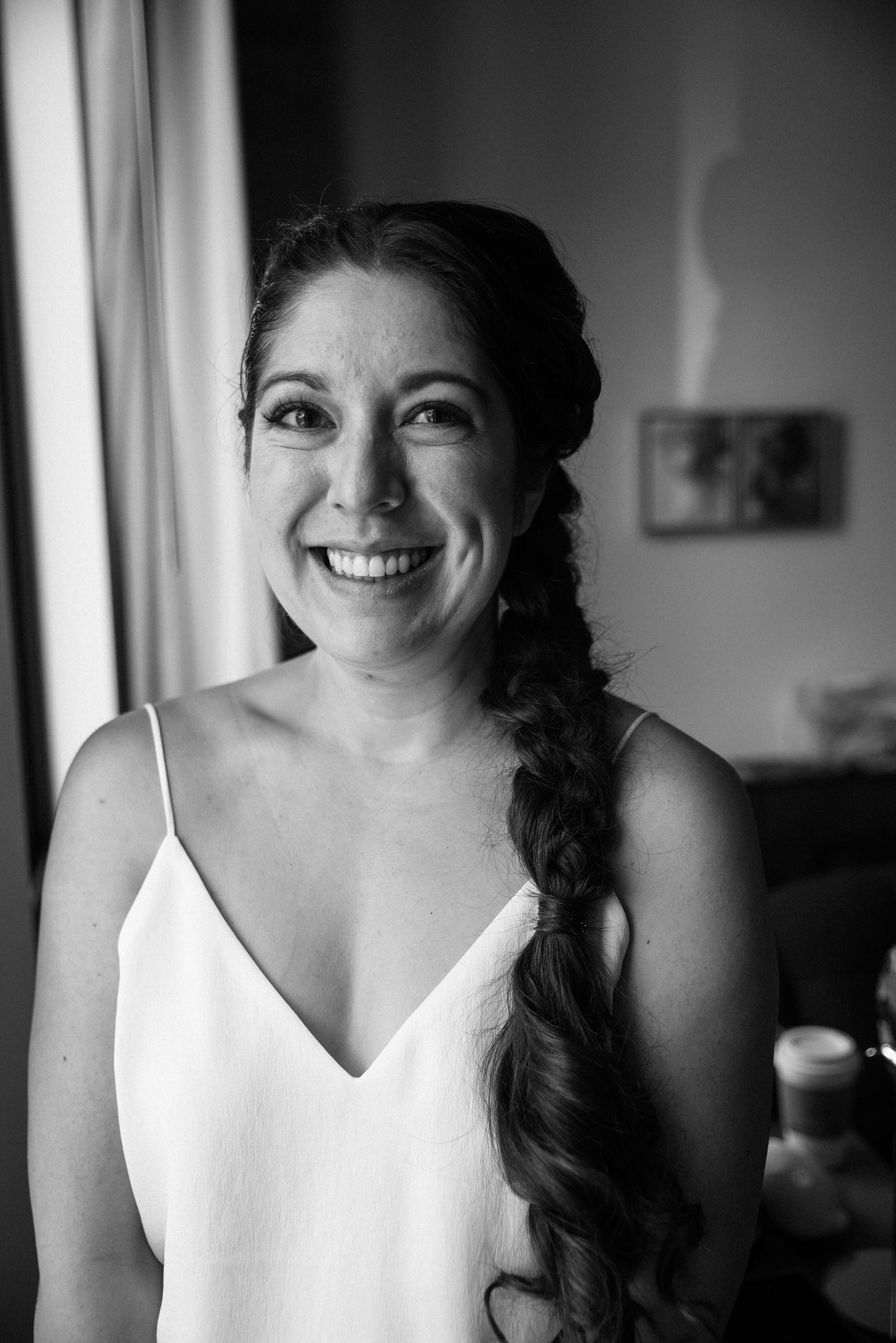 Colorado Denver Downtown Urban Wedding Colorado Wedding Photographer Bride