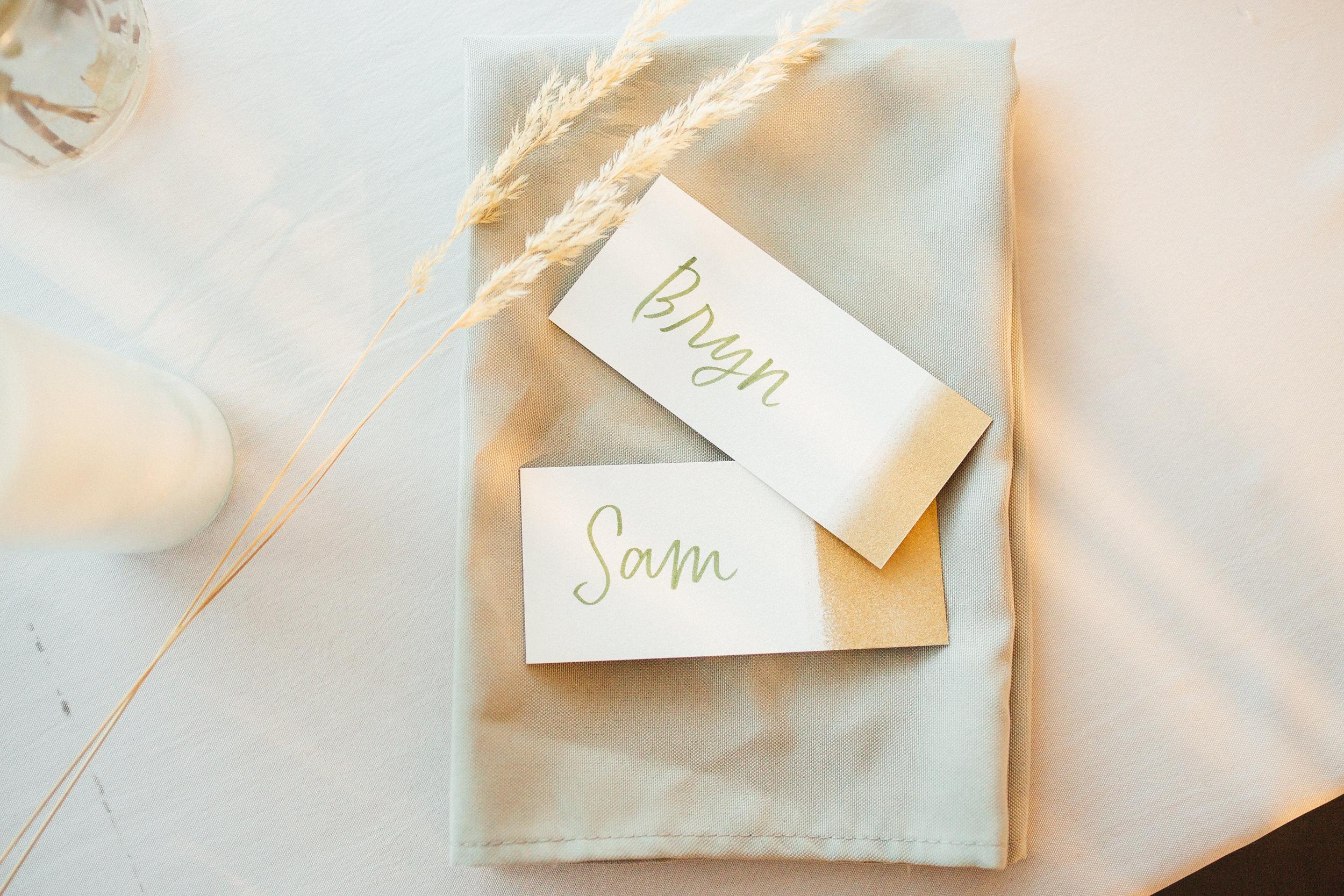 Space Gallery reception details-Denver, Colorado-Denver Wedding Photographers
