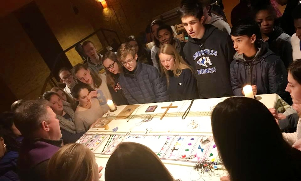 Today - The last 15 years of Christ Church's history has demonstrated a deep parish-wide commitment to young people. Christ Church continues to have a large robust Episcopal Youth Community and notably takes groups of teens on pilgrimage to the Taize monastery in France yearly.