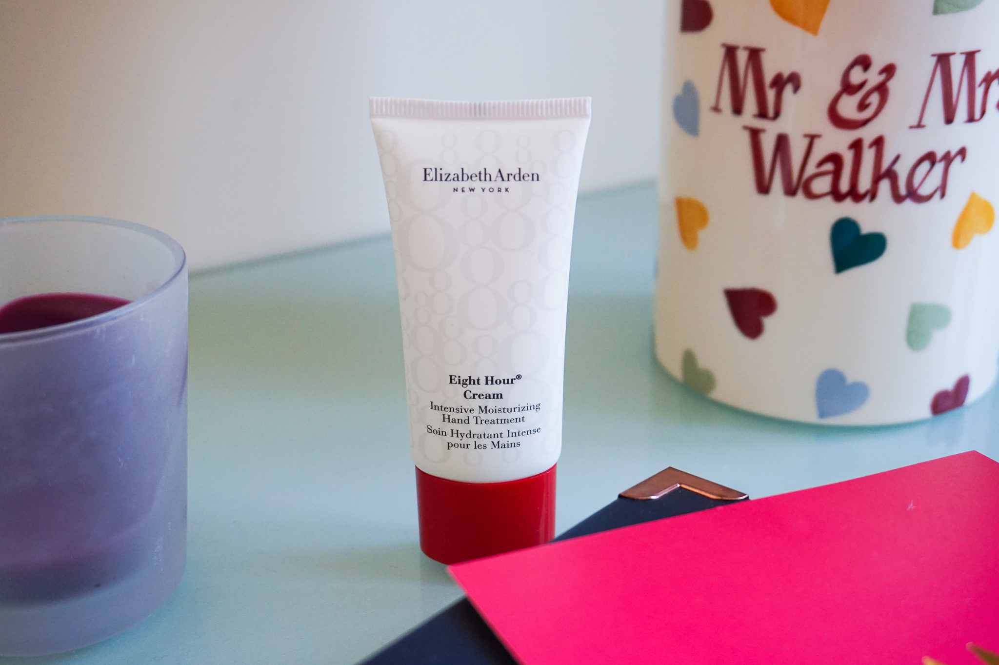 Eight Hour Cream is one of my work from home desk essentials.jpg