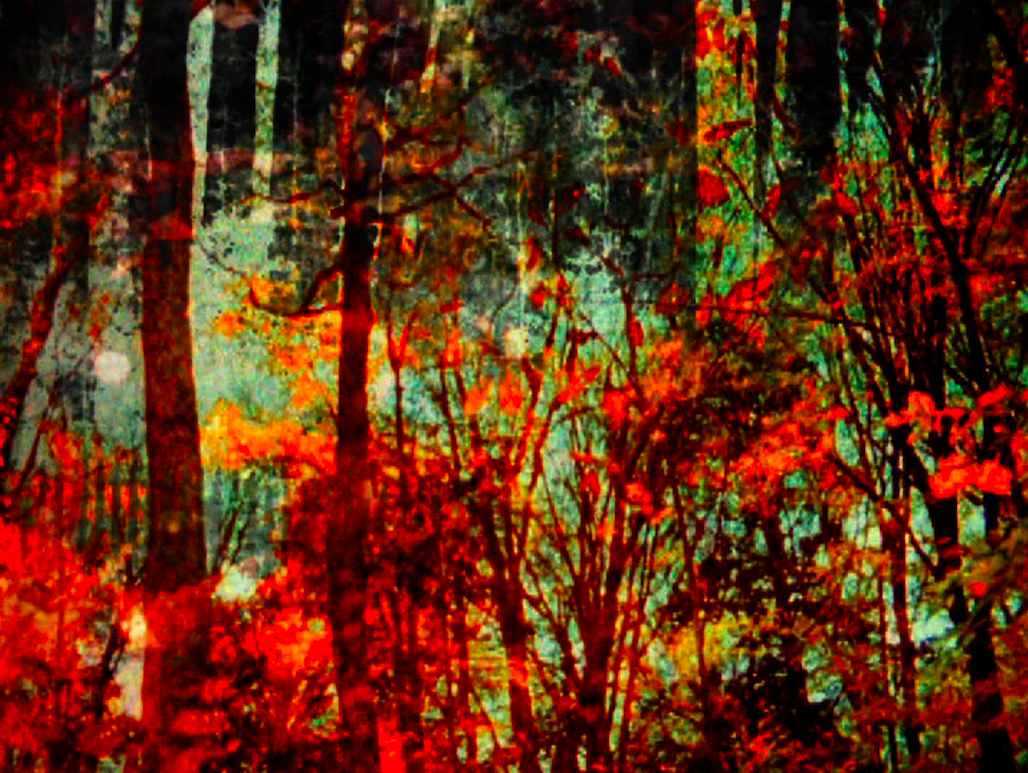 Spirits in Season  (2013)