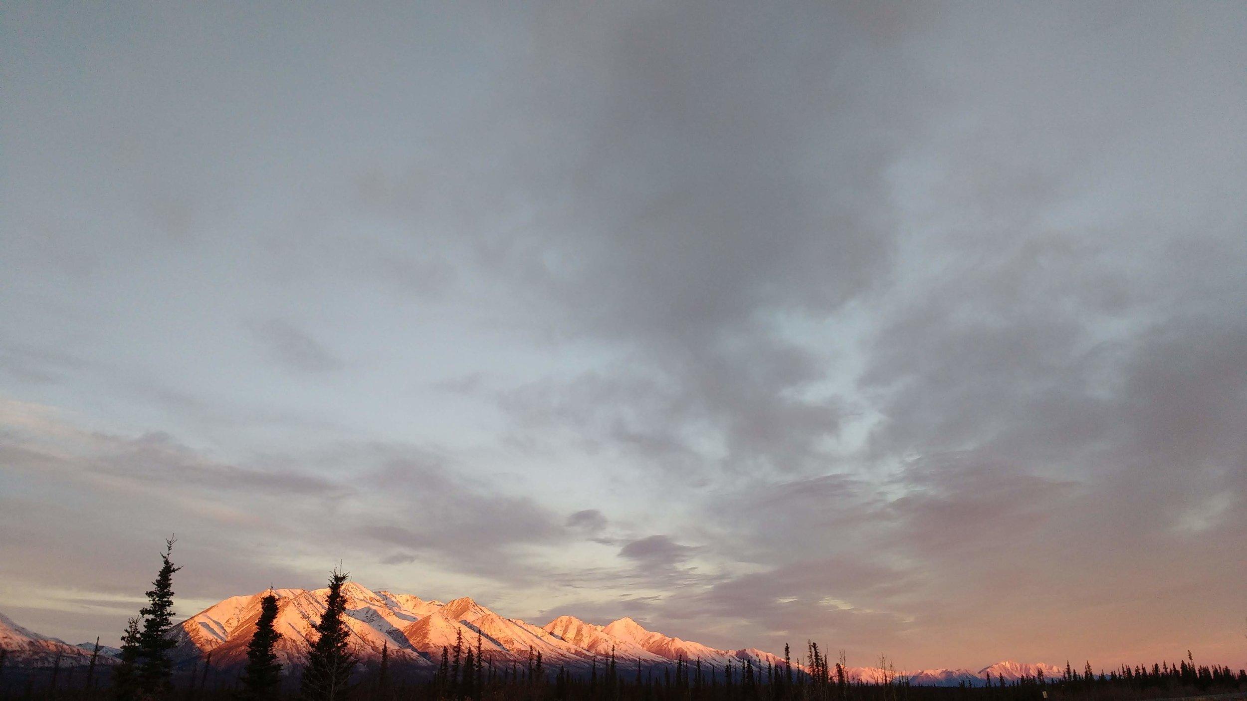 Alaska Range Sunrise.jpg