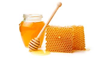 Chemical-free Honey