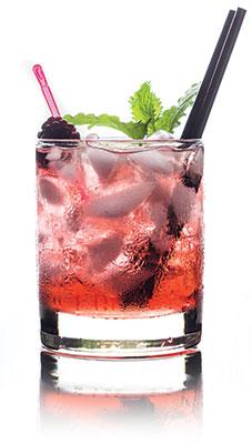 Pomegranate/Dark Cherry