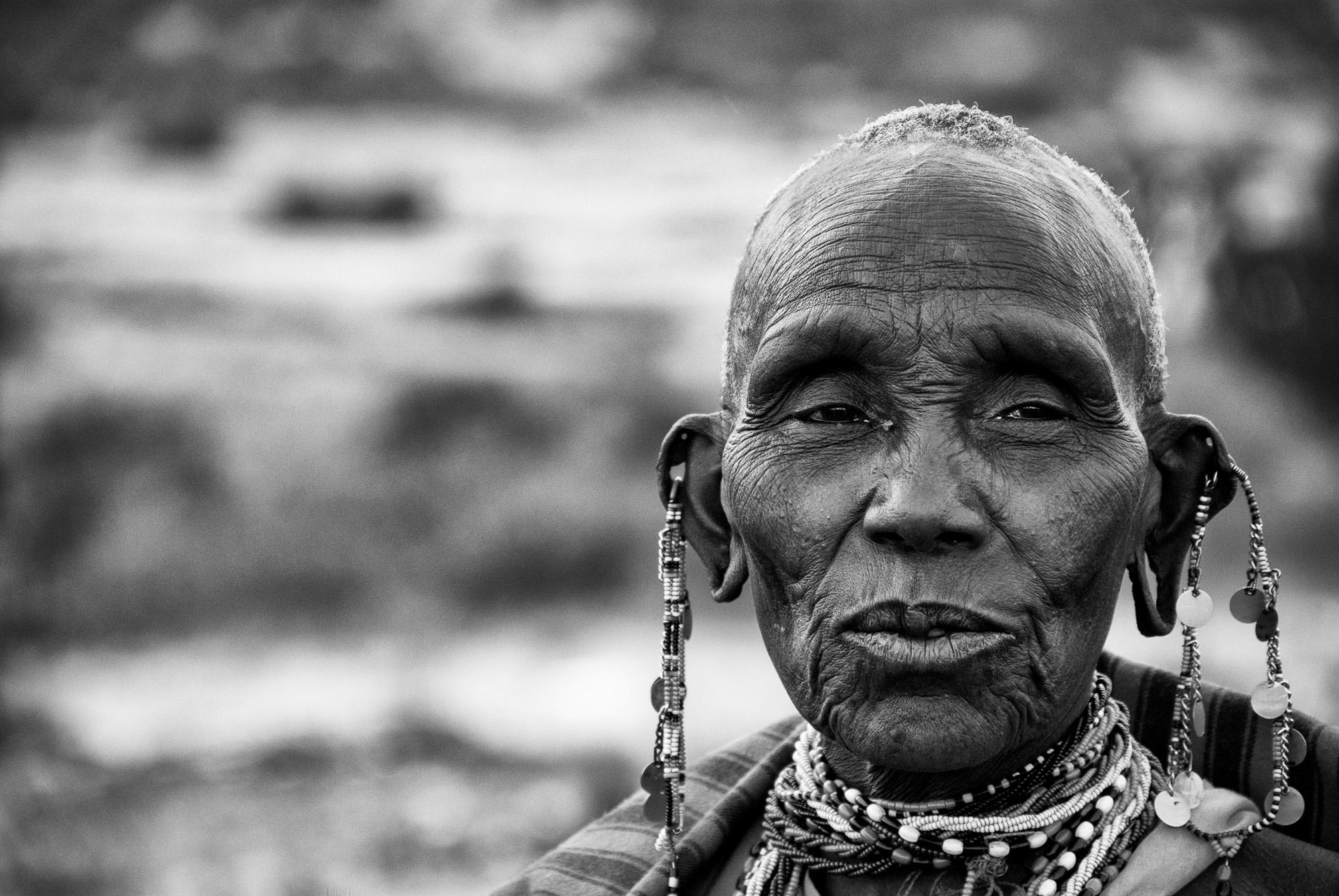 Masaai Mara, Kenya. 2007 - 2018    Masaailand    Visa Projekt >>