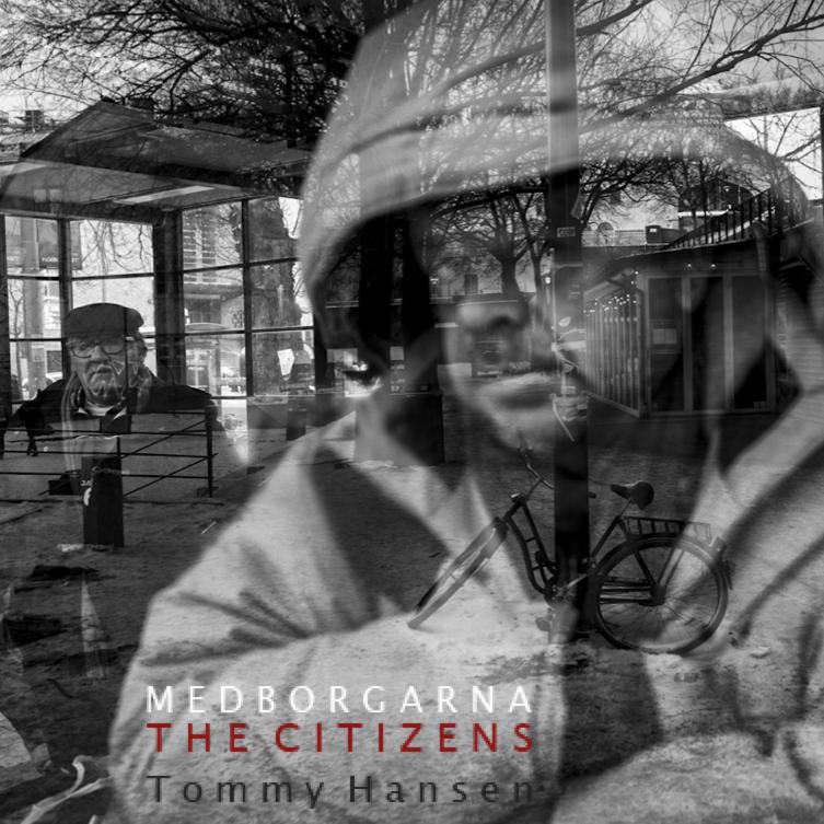Medborgarna / The Citizens - Boken