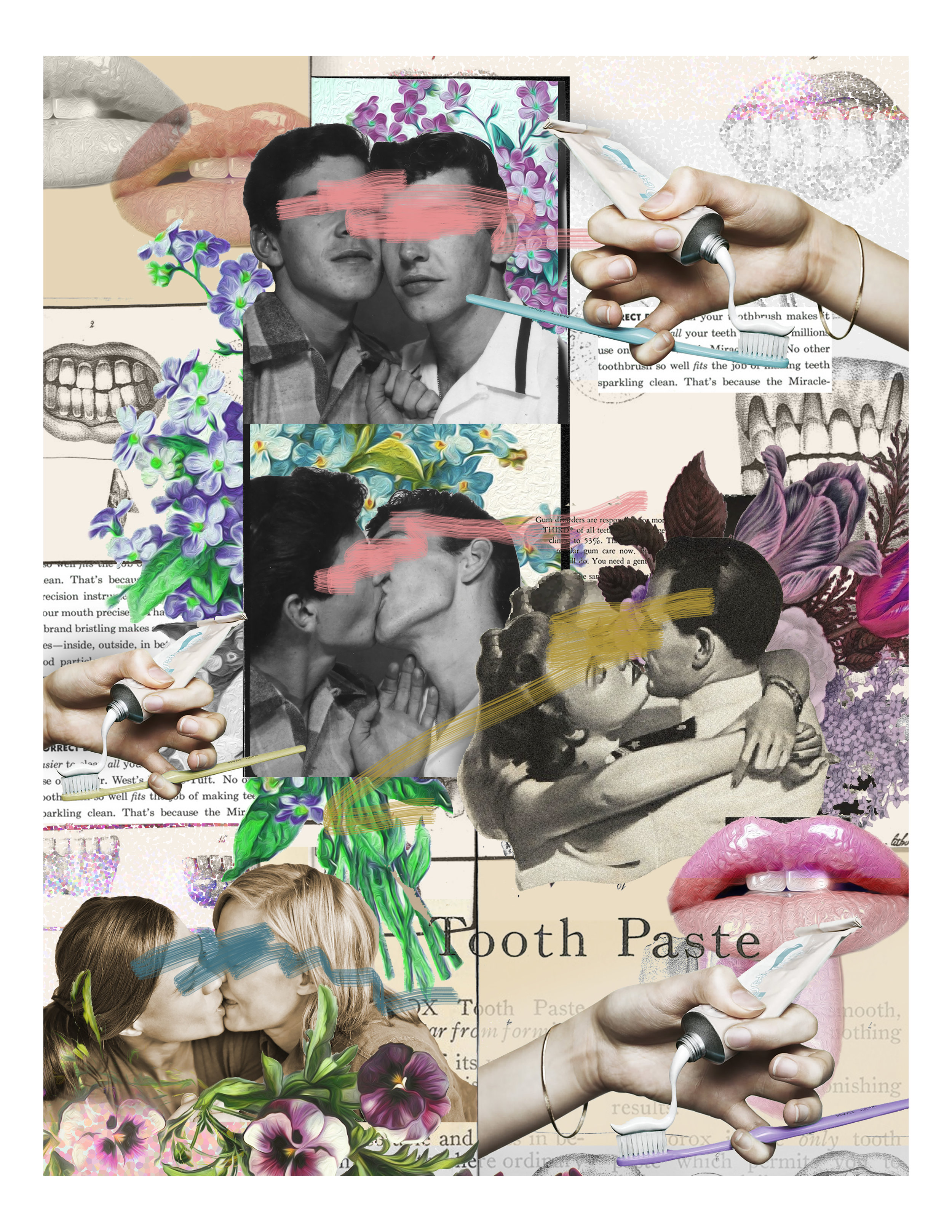 collage_Dont Forget to Brush 17x22_print.jpg