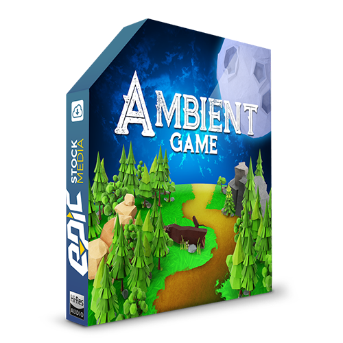 Ambient Game