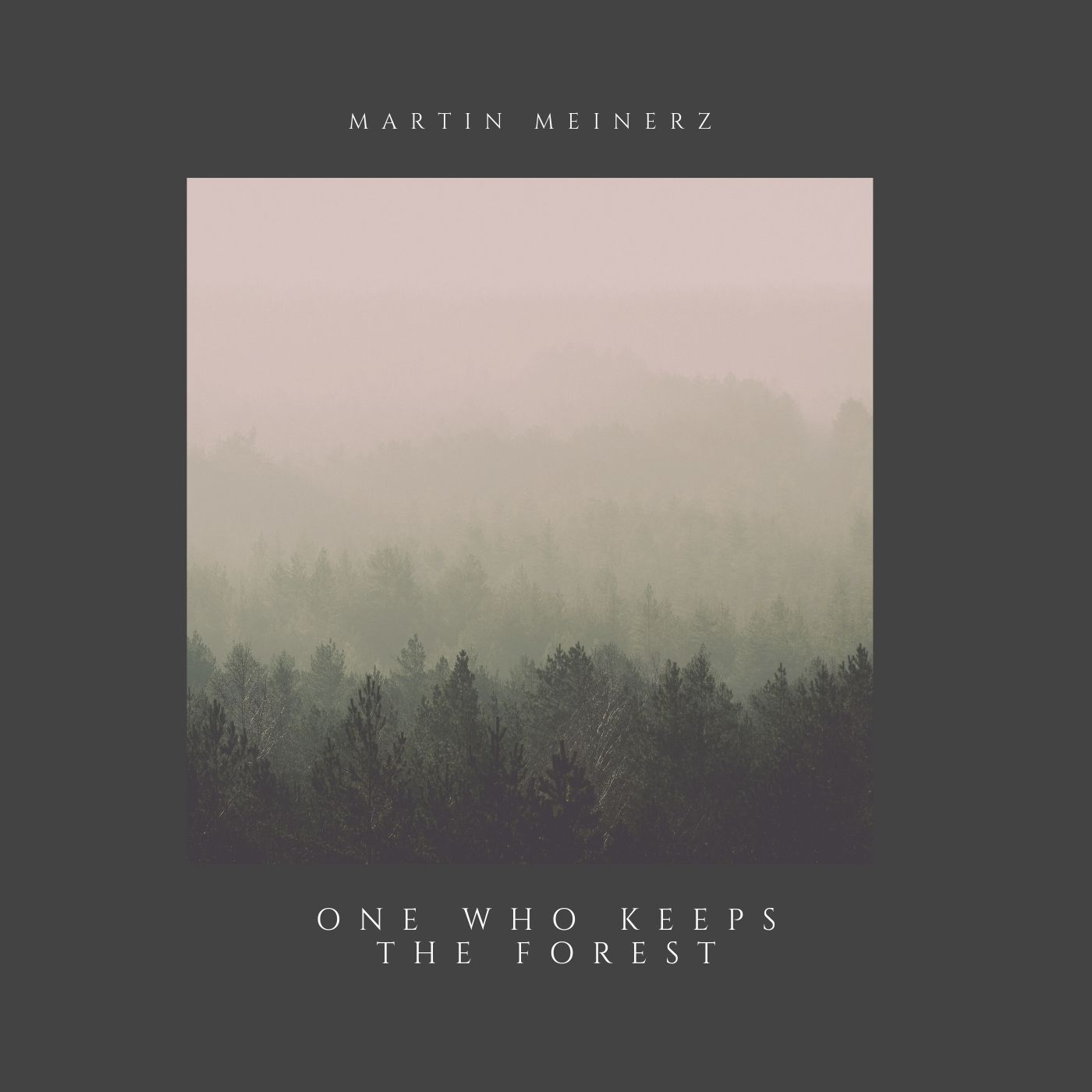 One Who Keeps The Forest - My latest album, is available to purchase or stream on all major music outlets. One Who Keeps The Forest is a collection of meditative and ambient works based on the world around us. Best listened to when you need a few quiet moments and deep breaths.