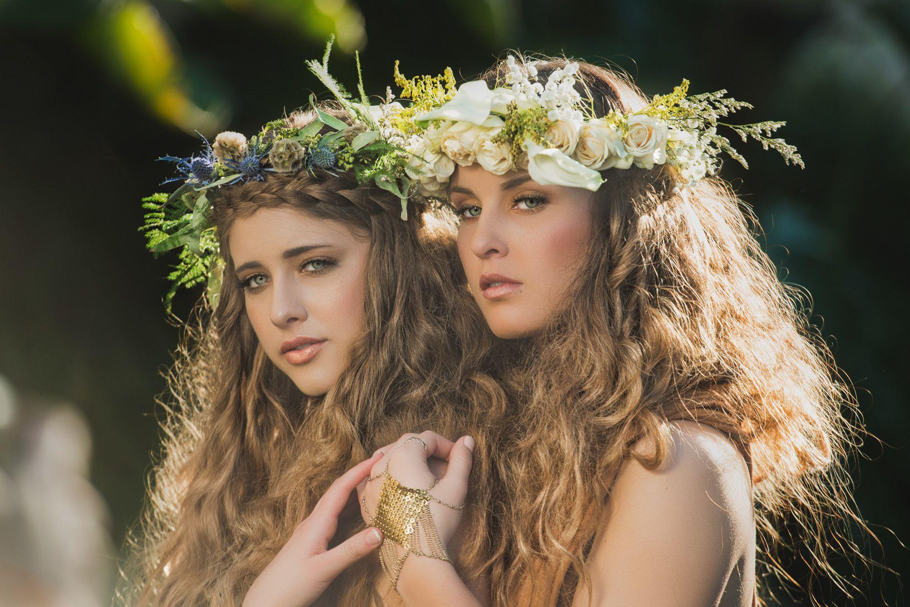 Photo by Ryan Tortorelli  Make up by Lauryl Estelle and Jennifer Tori