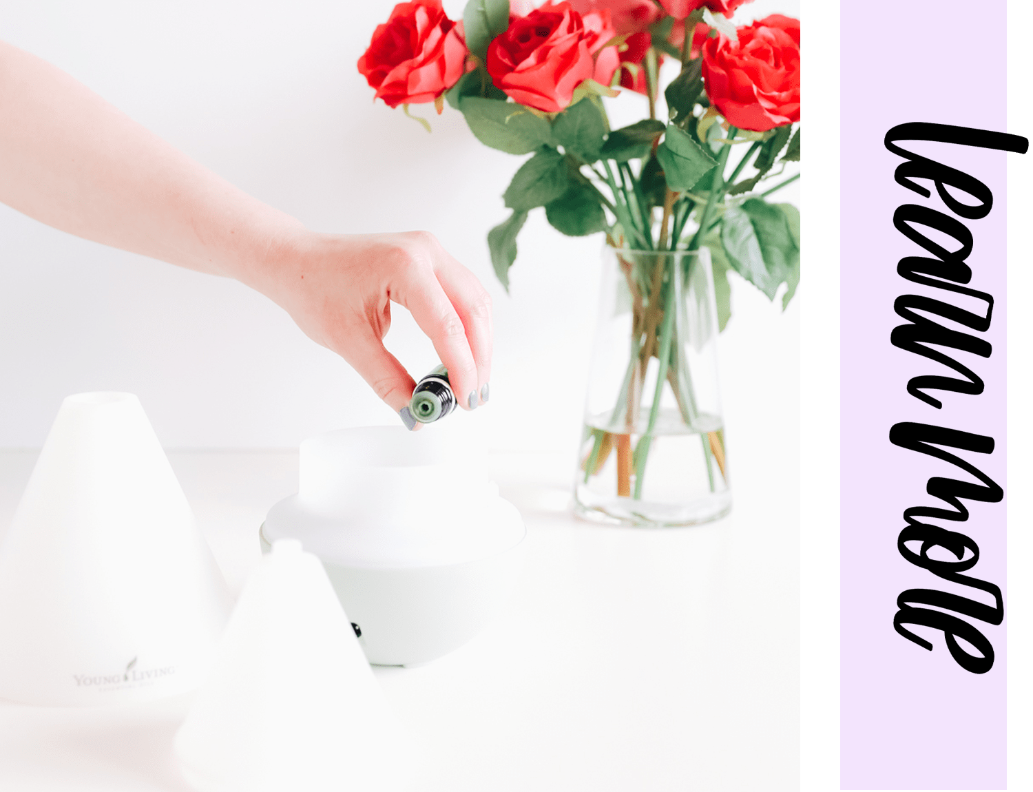Want to learn more? - Trying a new thing is sometimes overwhelming. I get it!I'm all about keeping things simple, and starting with the basics. Check out my blog posts on essential oils, and see what this stuff is all about.