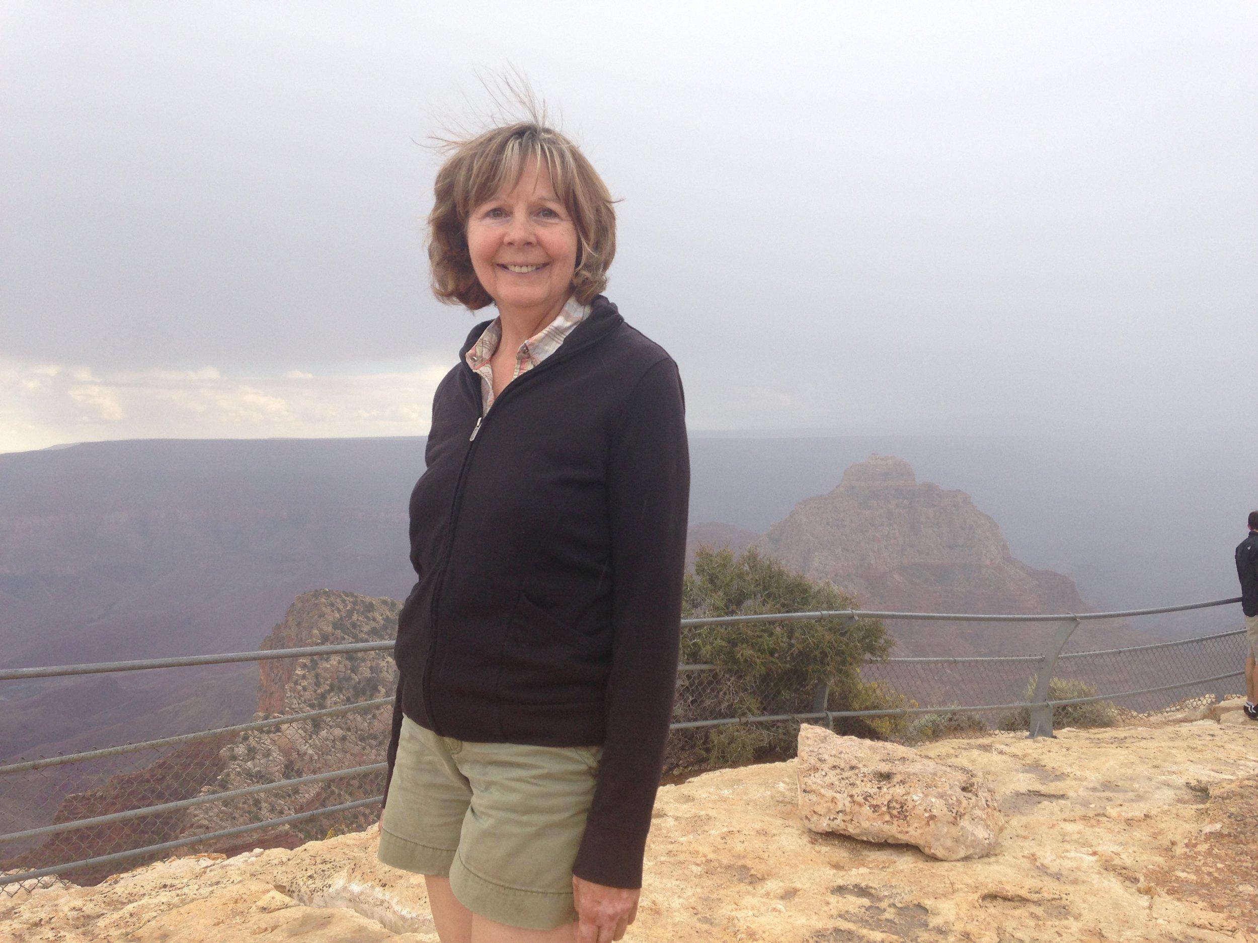 MA at grand canyon.JPG
