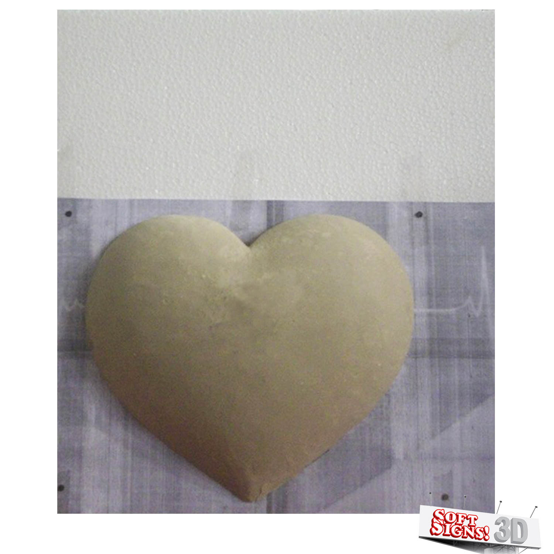 UHS Heart Sculpture