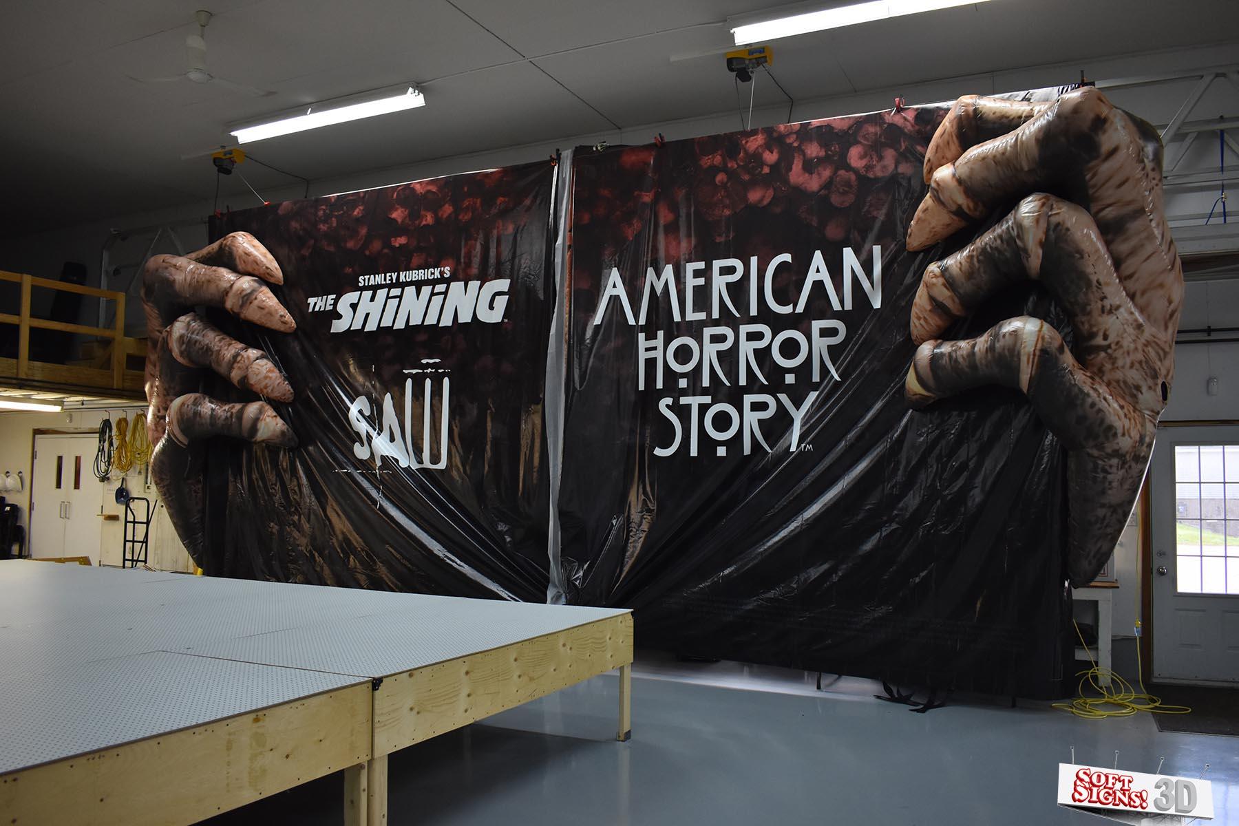 Universal Halloween Horror