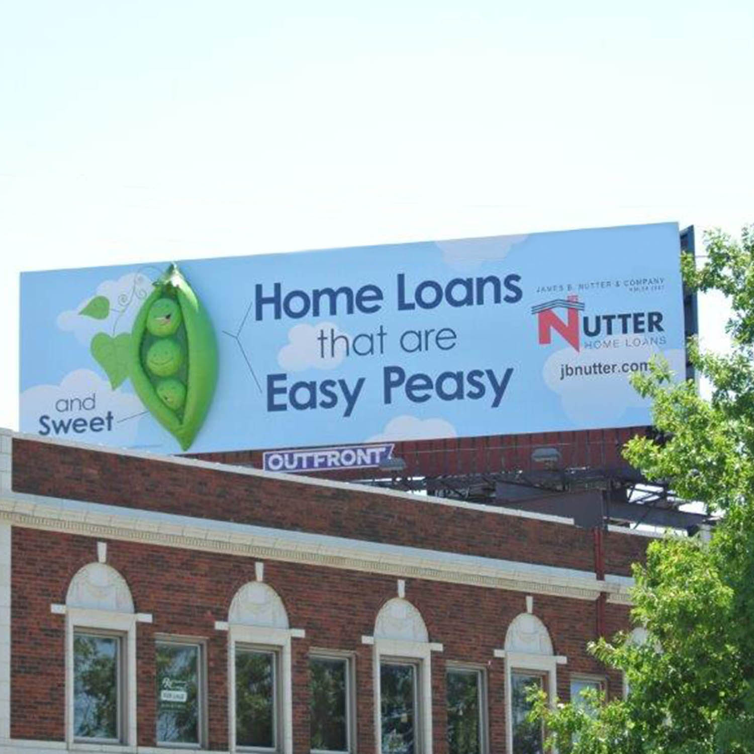 Easy Peasy Nutter by Soft Signs 3D