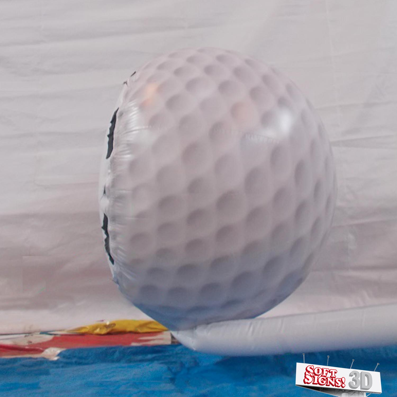 Air Sculpture Process