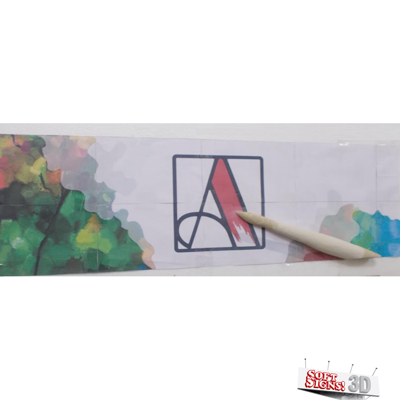 Artavia Paint Brush Sculpture