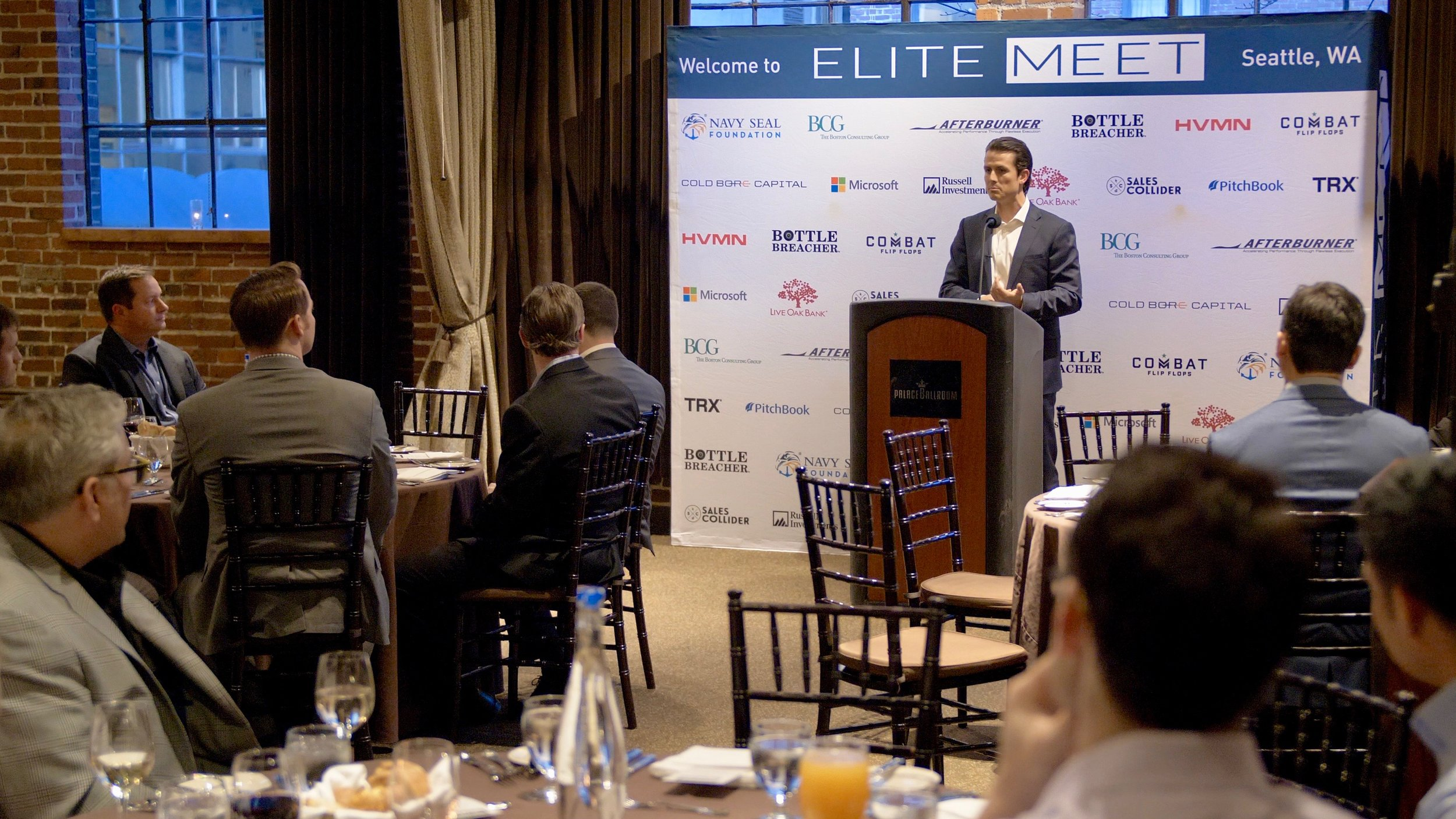 EM SEA - March 2018 | Russell Inv.25+ Elite Veterans100+ Elite Professionals
