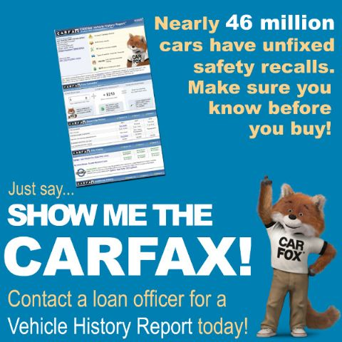 Show Me the Carfax