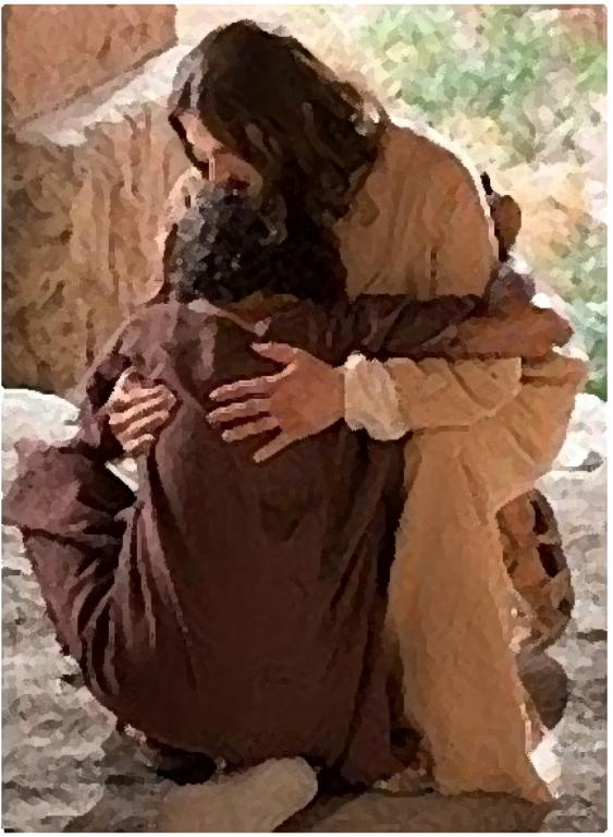 Jesus holding man painting.jpg